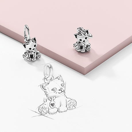 Come along and see the gorgeous Pandora Rose ranges and Furry Friend,  PANDORA Pets collection