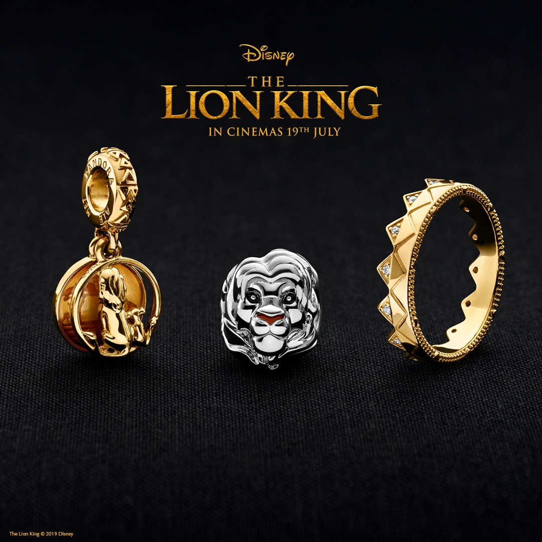 Disney's The Lion King Collection by Pandora